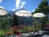 Einkehr  im Hotel Waldrand-Pochtenalp