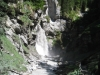 Pochten Wasserfall