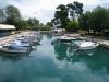 Hafen von Trogir