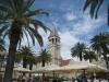Kirche von Trogir