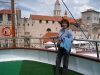 Marianne in Trogir