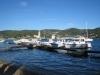 Hafen von Vis