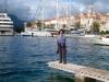Marianne in Korčula