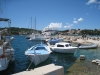 Lumbarda auf Korčula