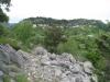 das Dorf Podespilije