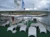 wieder auf dem Schiff