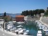 Stadtmauer von Zadar