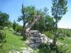 ausserhalb des Dorfes Golubic