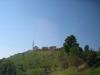 in Bosnien; Moschee