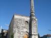 Minarett in Bosnien