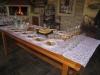 Besuch eines Trüffelhandels in Motovun.