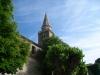 Kirche des Hl. Vitus ist die Pfarrkirche von Groznjan