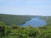 Blick auf den Lim Fjord