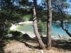 Strandwanderung zum zum Kap Kamenjak