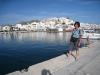 Marianne  auf Naxos