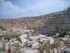 Amphitheater auf Delos
