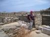 Marianne auf Delos