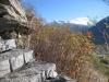 steile Treppen