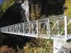 die Brücke über das Mundtobel