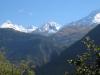 Bortelhorn 3193m, Ganterhorn 2858m, Furggubäumhorn 2985m, Wasenhorn 3246m