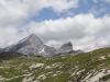 Rinderhorn 3449m, Plattenhörner