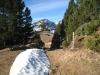 Blick auf Oberseewen 1717m