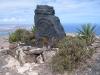 an der Steilküste von Risco de Famara