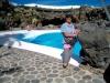 Marianne in Jamoeos del Aqua