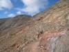 Durch das alte Gebirge Los Ajaches