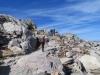 steiniger Weg zur Leglerhütte