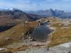 Seelein  bei der  Leglerhütte 2273m: Clariden, Jegerstöcke, Ortstock, Höch Turm