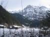Steghorn 3146m, vo  Ammertenhorn 2666m; hi Wildstrubel