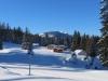 wunderschöne Winterlandschaft; Piz Béverin?