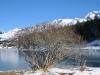 Gürgaletsch 2441m, langer Grat,  Parpaner Schwarzhorn 2683m, Parpaner Weisshorn 2824m