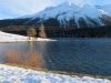 am St.Moritzersee