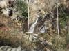 Wasserfall beim Ponte Romano