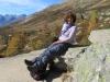 Marianne  im Lötschental