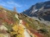 Herbstzauber im Lötschental