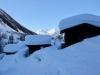 Kühmad 1625m; Niwen 2769m, Faldumpass, Faldumrothorn 2832m, Alplighorn