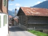 das Dorf Fanas