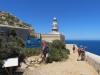 Leuchtturm Far Tramuntana