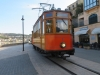 das Tram in Port Sollèr