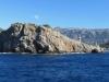 auf dem Schiff nach Port Sollèr