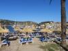 der Strand von Port Sollèr