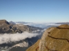 Sulegg 2413m, Bällenhöchst 2095m, Niesen 2362m, Stockhorn 2190m, Niederhorn