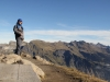 Marianne auf dem Männlichen 2343m