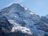 Eigergletscher, Möch und Jungfraujoch