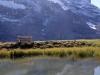 Silberhorn 3695m gespiegelt