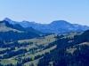 berge im Diemtigtal: Seehore 2281m, Turnen 2079m