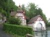 Bootshaus Meggenhorn